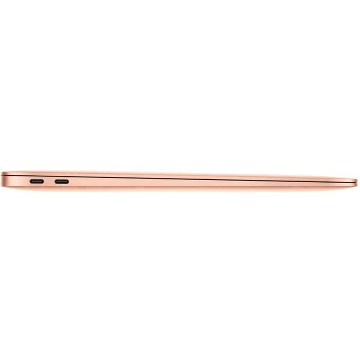 """MacBook Air 13"""" Late 2018, Dual-Core i5 1,6 ГГц, 8 ГБ, 128 ГБ SSD, золотой"""