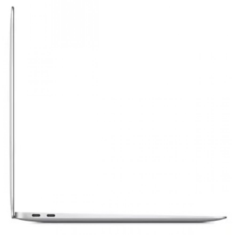 "MacBook Air 13"" Mid 2019, Dual-Core i5 1,6 ГГц, 8 ГБ, 256 ГБ SSD, серебристый"