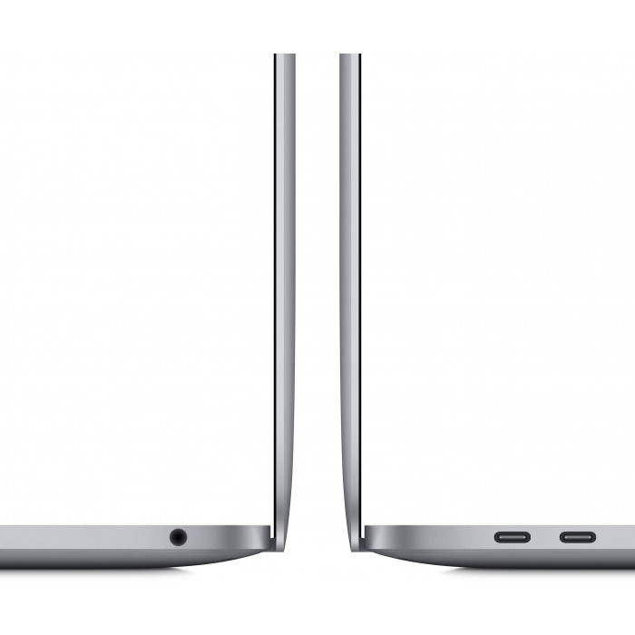 "MacBook Pro 13"" Late 2020, Apple M1, 8 ГБ, 256 ГБ SSD, Touch Bar, «серый космос»"