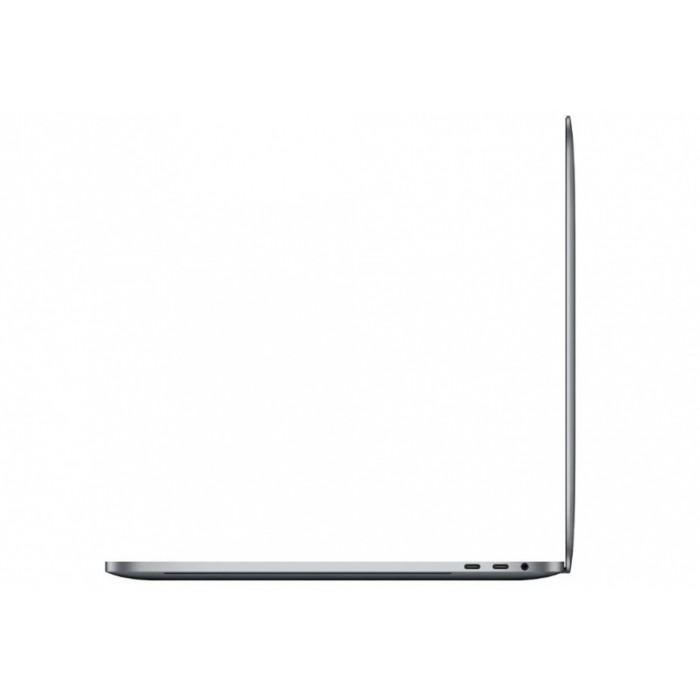 "MacBook Pro 15"" Mid 2018, Core i7 2,6 ГГц, 16 ГБ, 512 ГБ SSD, Radeon Pro 560X, Touch Bar, «серый космос»"