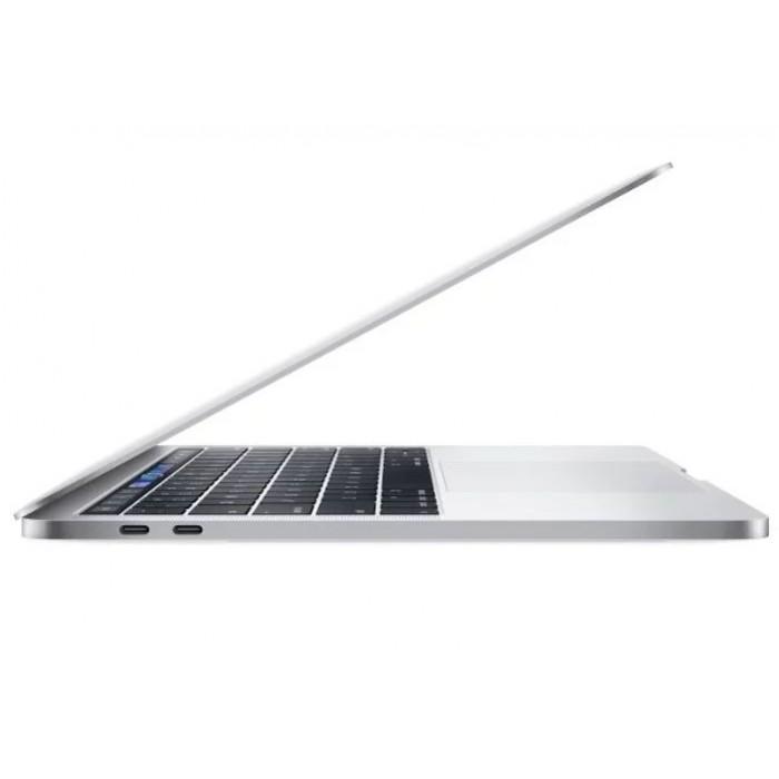 "MacBook Pro 15"" Mid 2018, Core i7 2,6 ГГц, 16 ГБ, 512 ГБ SSD, Radeon Pro 560X, Touch Bar, серебристый"