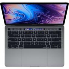 "MacBook Pro 13"" Mid 2019, Core i5 2,4 ГГц, 8 ГБ, 256 ГБ SSD, Iris Plus 655, Touch Bar, «серый космос»"