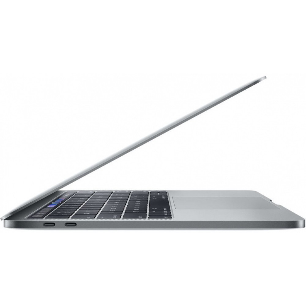 "MacBook Pro 13 with Retina display and Touch Bar Mid 2019 (Intel Core i5 1400MHz/13.3""/2560x1600/8GB/256GB SSD/DVD нет/Intel Iris Plus Graphics 645/Wi-Fi/Bluetooth/macOS), «серый космос»"