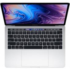 "MacBook Pro 13"" Mid 2019, Core i5 2,4 ГГц, 8 ГБ, 256 ГБ SSD, Iris Plus 655, Touch Bar, серебристый"
