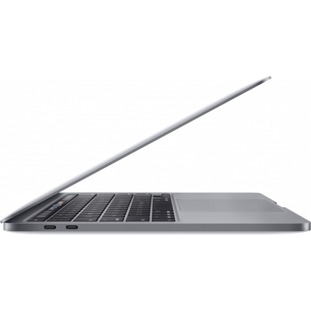 "MacBook Pro 13 дисплей Retina с технологией True Tone Mid 2020 (Intel Core i5 2000MHz/13.3""/2560x1600/16GB/1TB SSD/DVD нет/Intel Iris Plus Graphics/Wi-Fi/Bluetooth/macOS), «серый космос»"