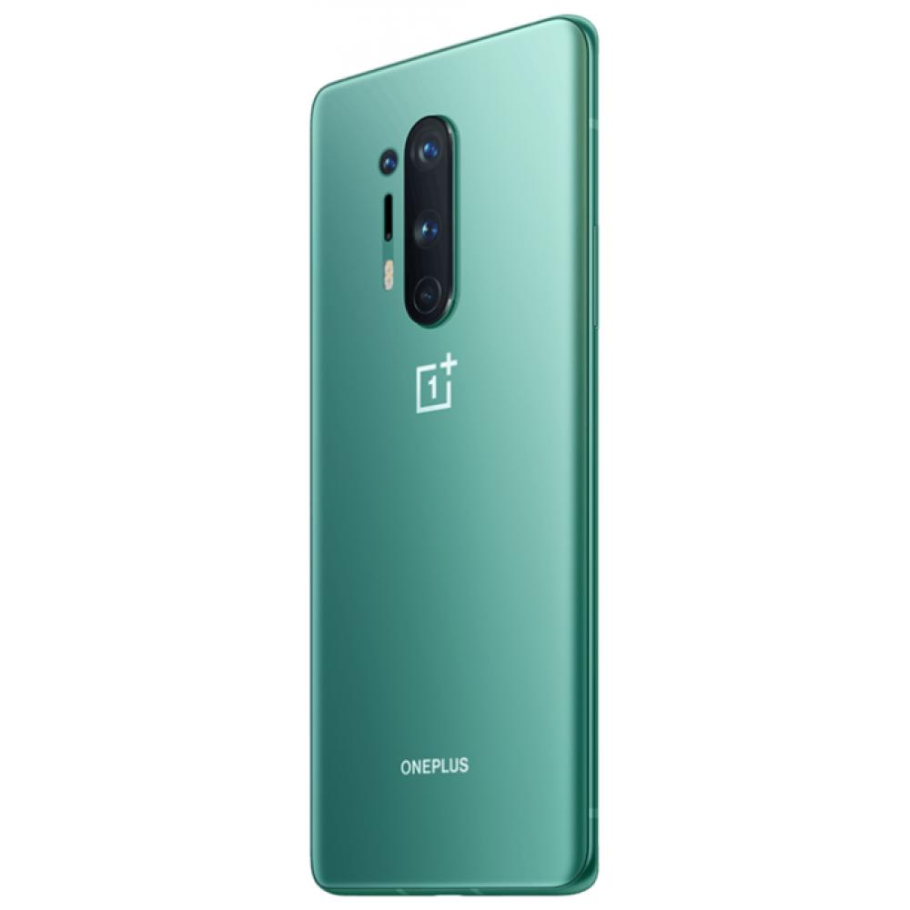 OnePlus 8 Pro 12/256GB Ледяной зелёный