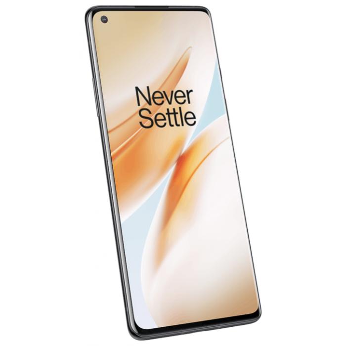 OnePlus 8 8/128GB Чёрный оникс