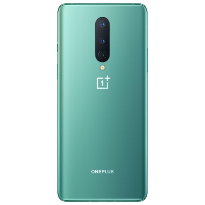 OnePlus 8 8/128GB Ледяной зелёный