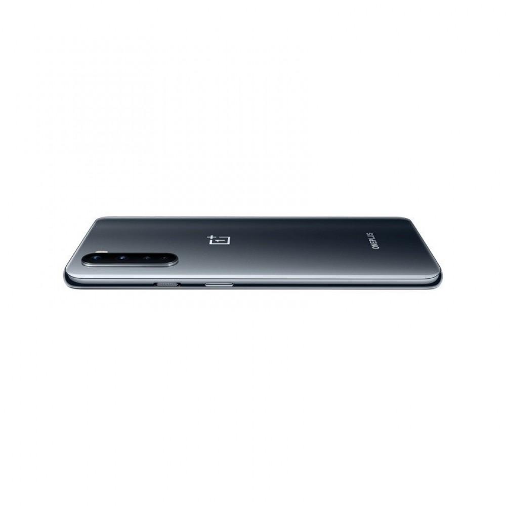 OnePlus Nord 12/256GB Серый оникс