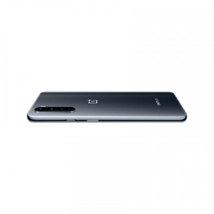 OnePlus Nord 8/128GB Серый оникс