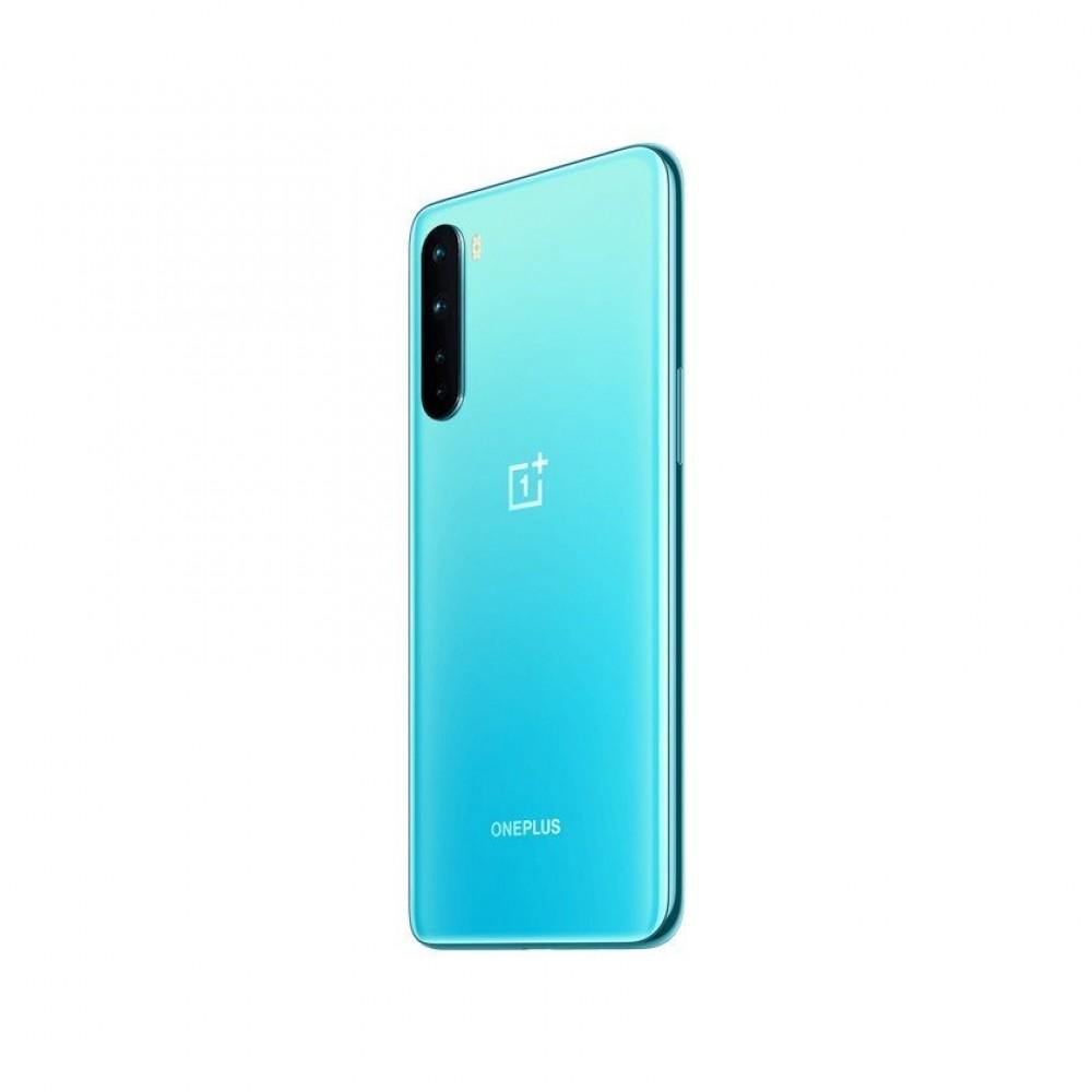 OnePlus Nord 12/256GB Голубой мрамор
