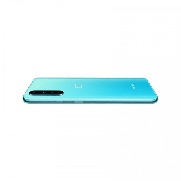 OnePlus Nord 8/128GB Голубой мрамор