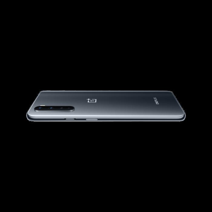 OnePlus Nord 12/256GB Серый пепел