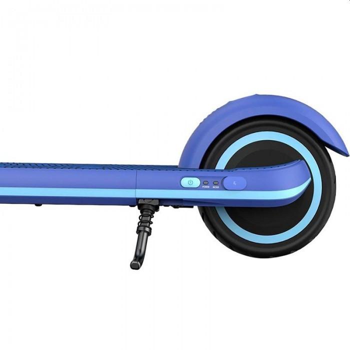 Детский электросамокат Ninebot eKickScooter Zing E8 синий