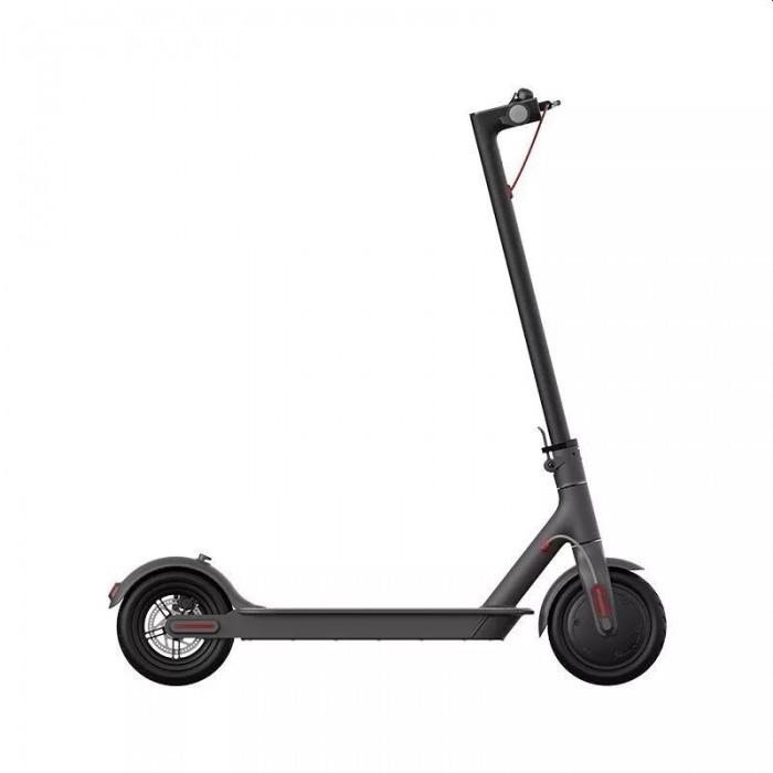 Электросамокат Xiaomi Mi Electric Scooter 1S чёрный