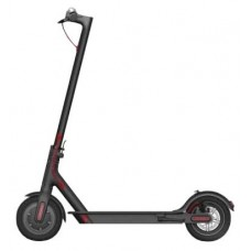 Электросамокат Xiaomi Mijia M365 Electric Scooter чёрный