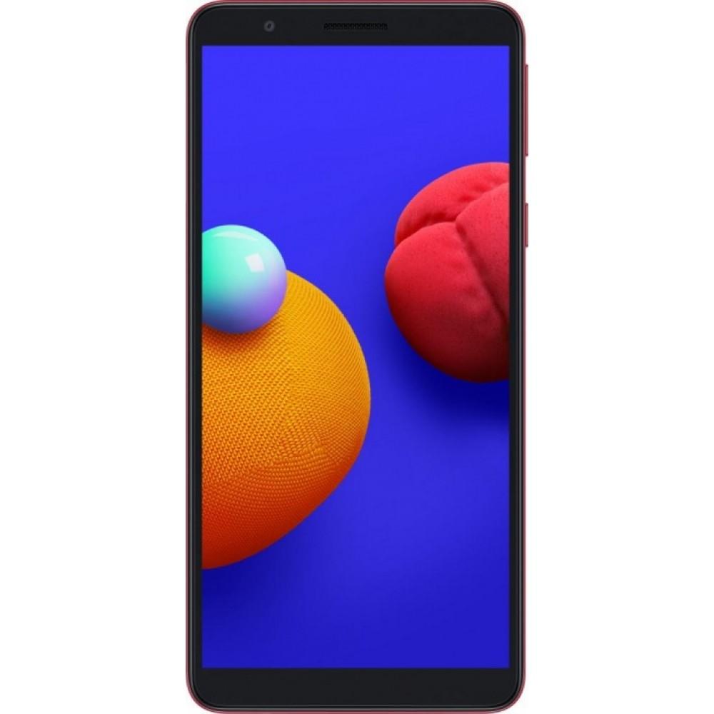 Samsung Galaxy A01 Core 16GB Красный