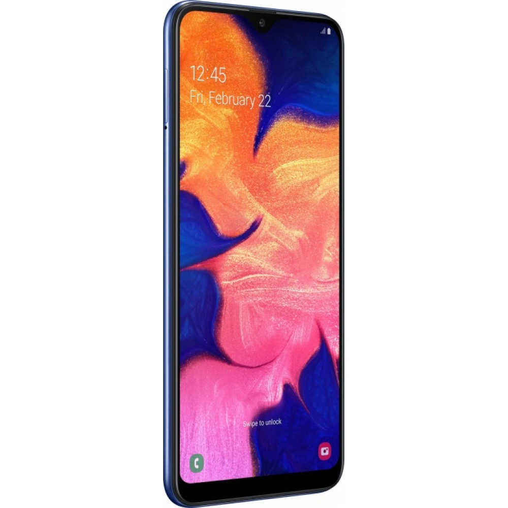 Samsung Galaxy A10 32GB Синий