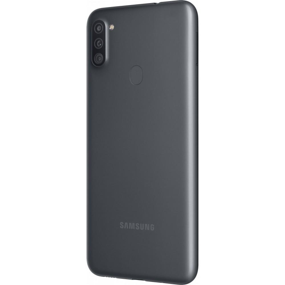 Samsung Galaxy A11 Чёрный