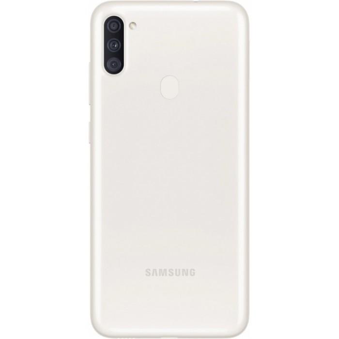 Samsung Galaxy A11 Белый