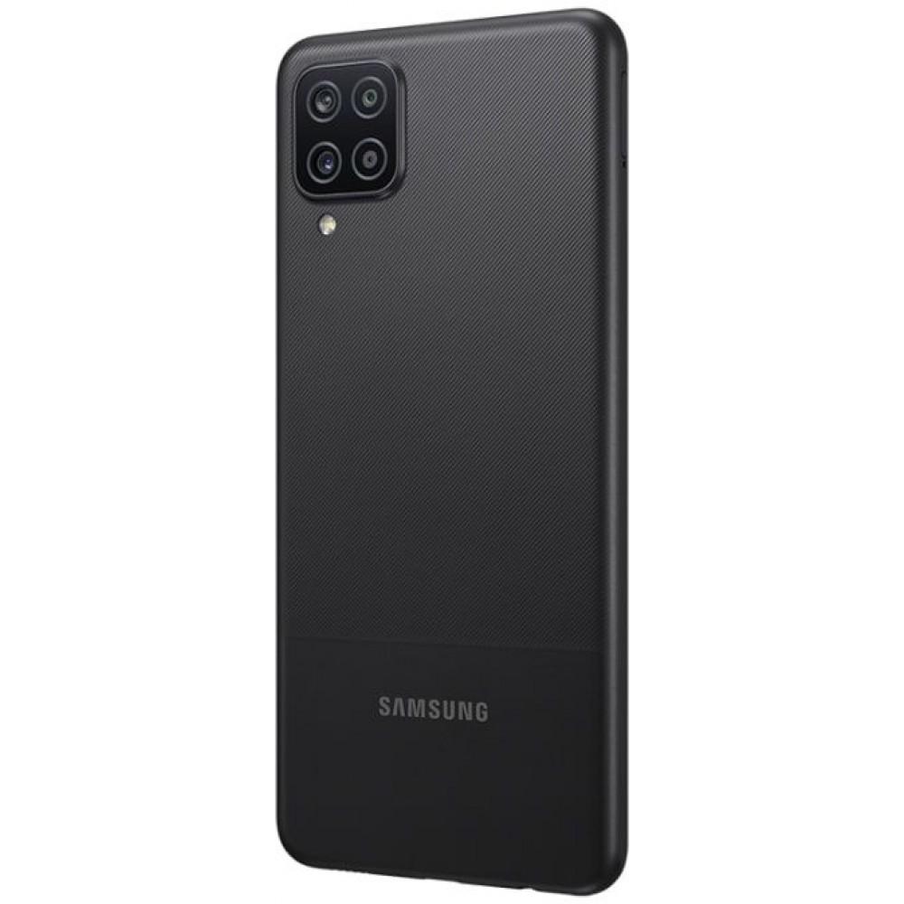 Samsung Galaxy A12 3/32GB Чёрный