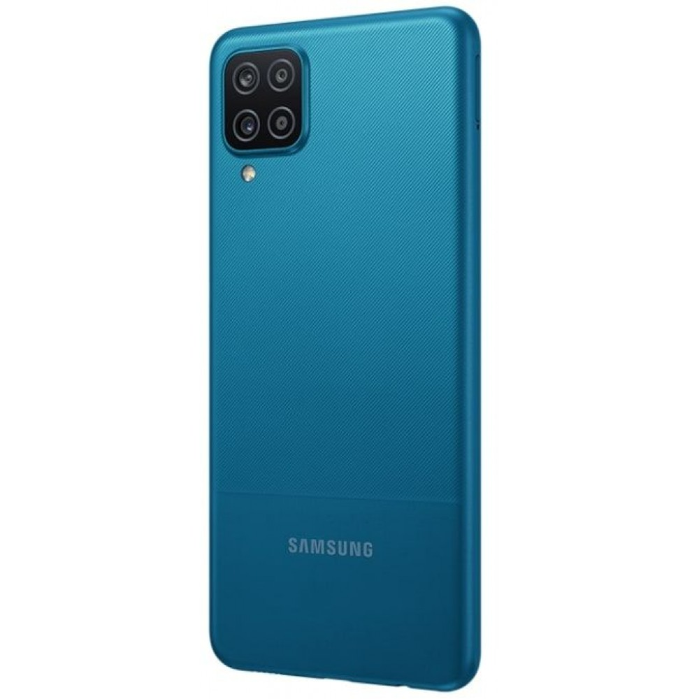 Samsung Galaxy A12 3/32GB Синий