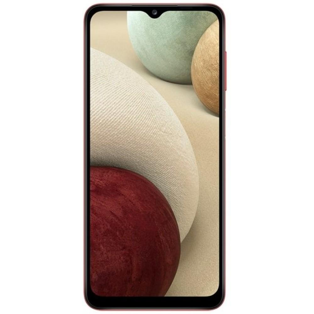 Samsung Galaxy A12 3/32GB Красный