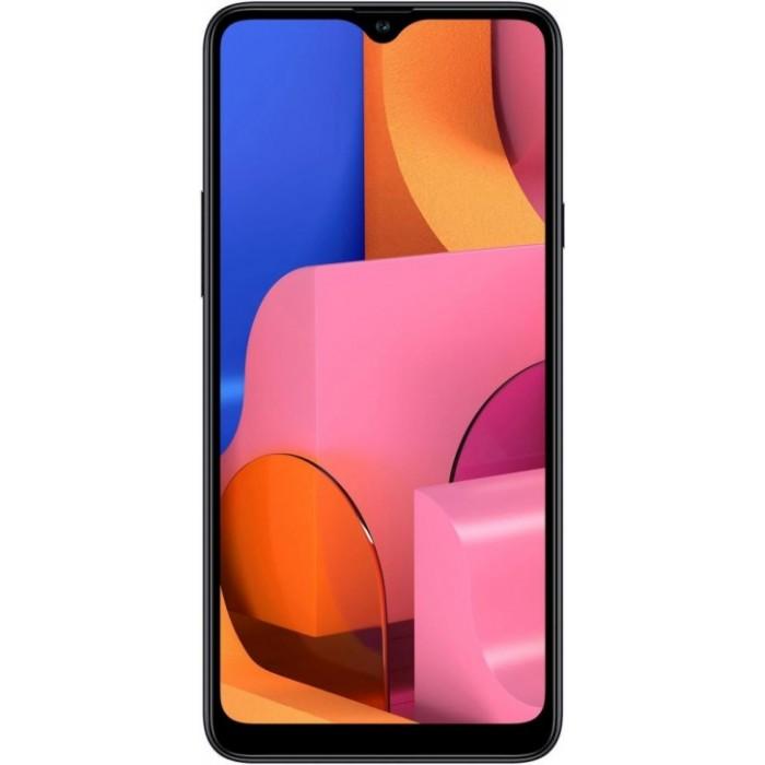 Samsung Galaxy A20s 32GB Чёрный