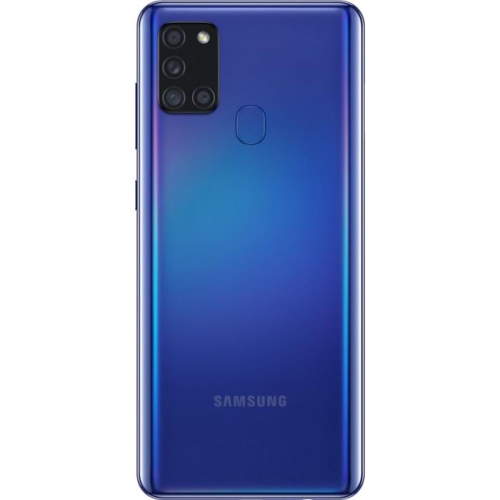 Samsung Galaxy A21s 4/64GB Синий