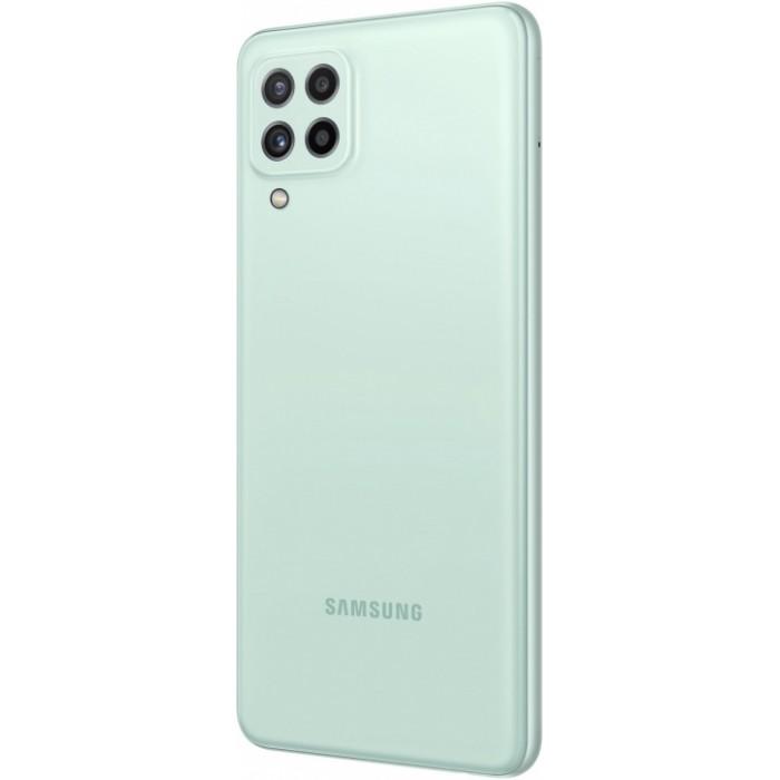 Samsung Galaxy A22 4/64GB Мятный