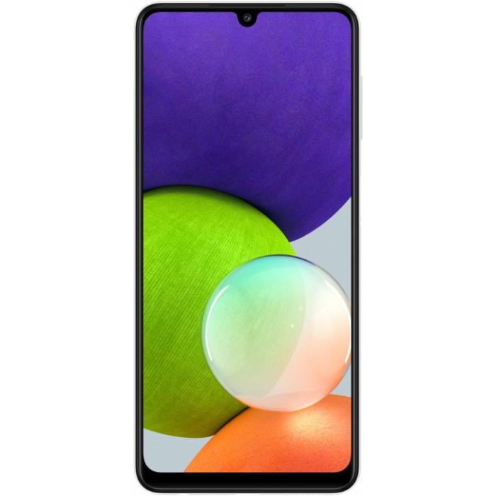 Samsung Galaxy A22 4/128GB Белый
