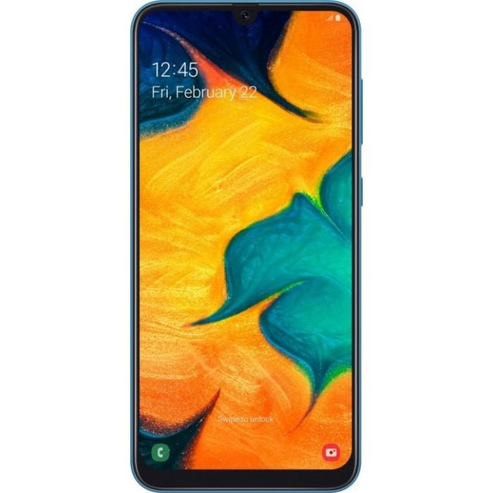 Samsung Galaxy A30 32GB Синий