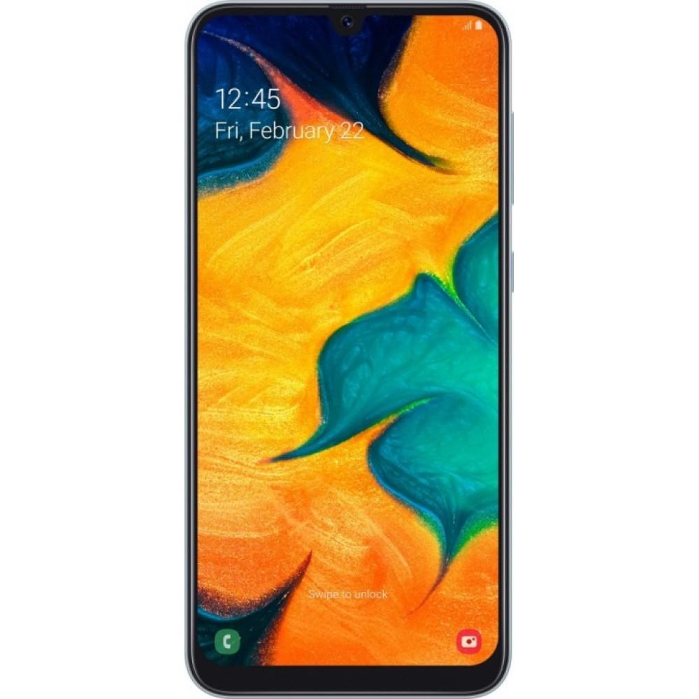 Samsung Galaxy A30 32GB Белый