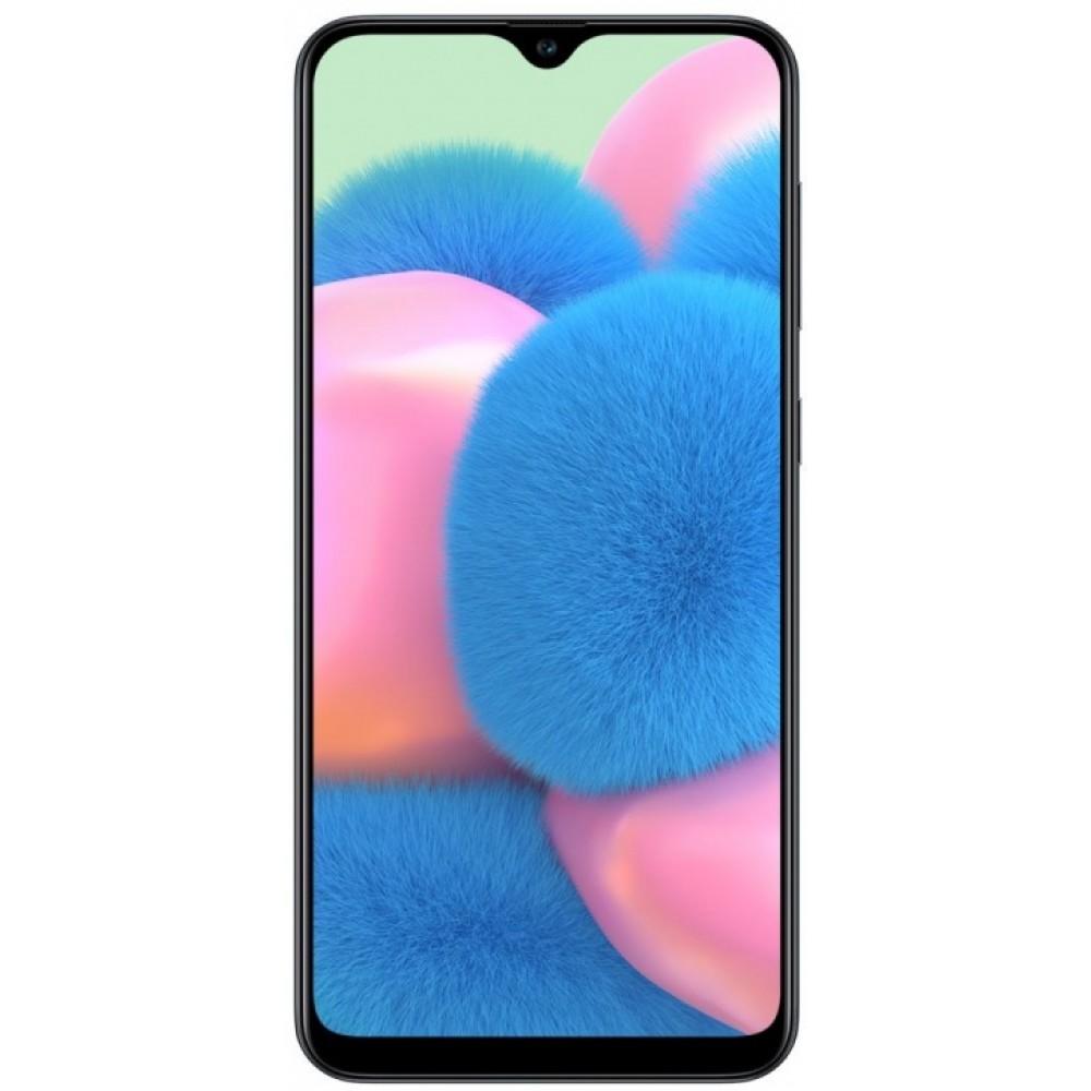 Samsung Galaxy A30s 64GB Чёрный