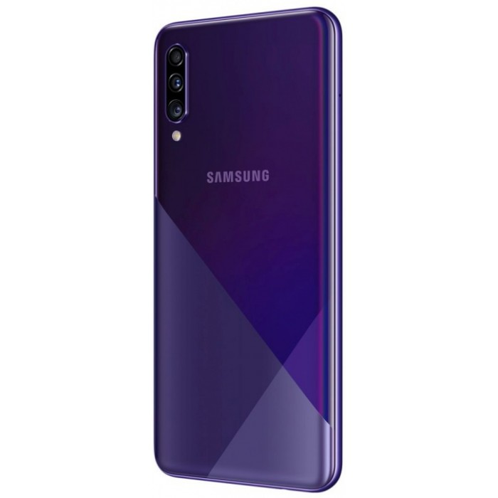 Samsung Galaxy A30s 32GB Фиолетовый
