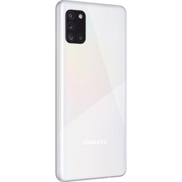 Samsung Galaxy A31 128GB Белый