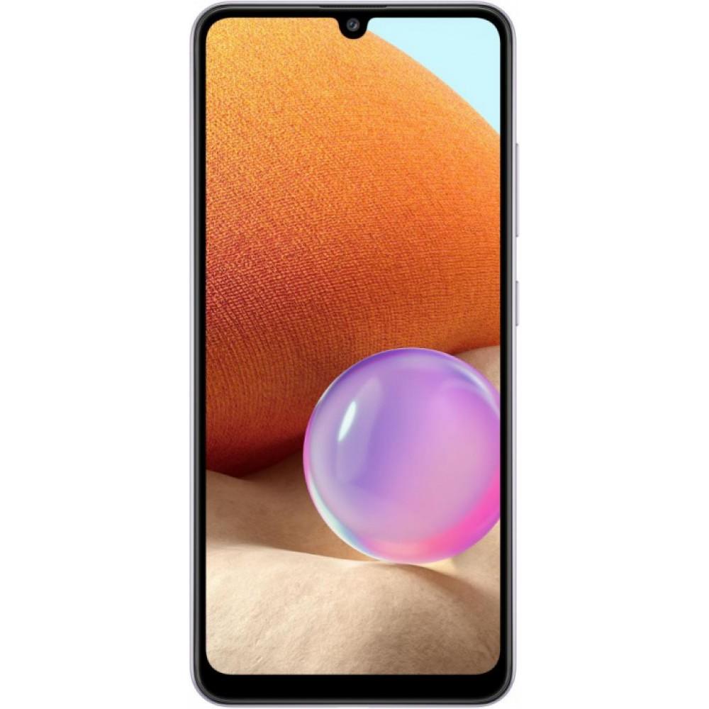 Samsung Galaxy A32 128GB Лаванда