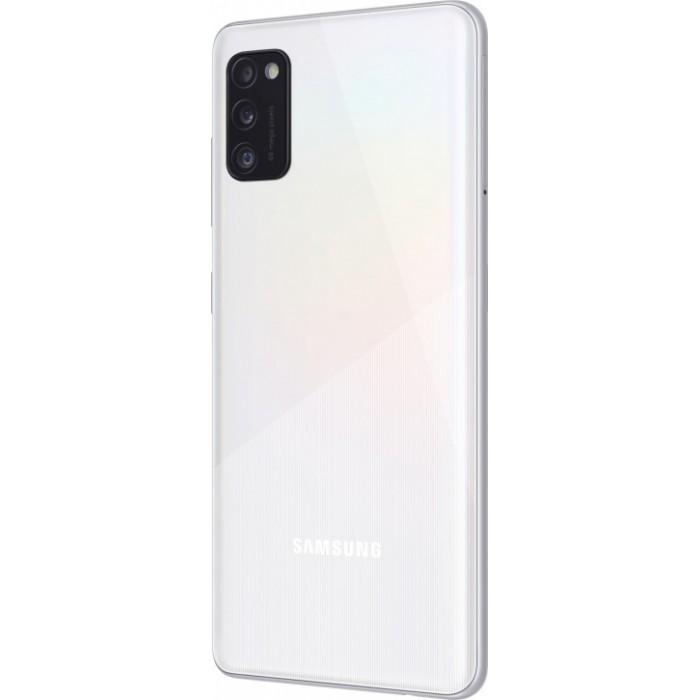 Samsung Galaxy A41 Белый