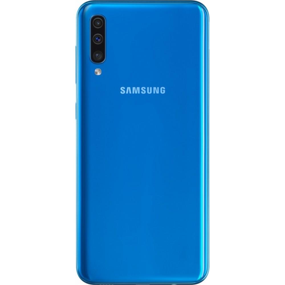 Samsung Galaxy A50 6/128GB Синий