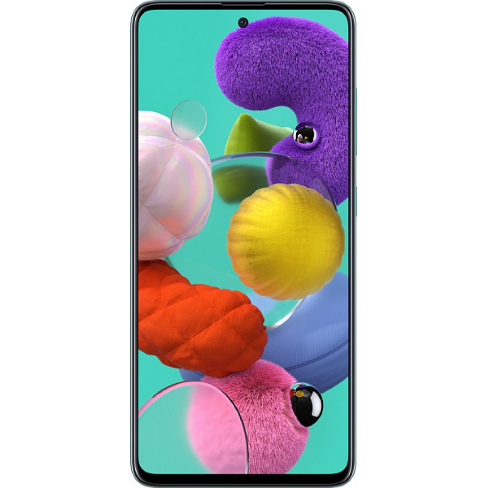 Samsung Galaxy A51 128GB Голубой