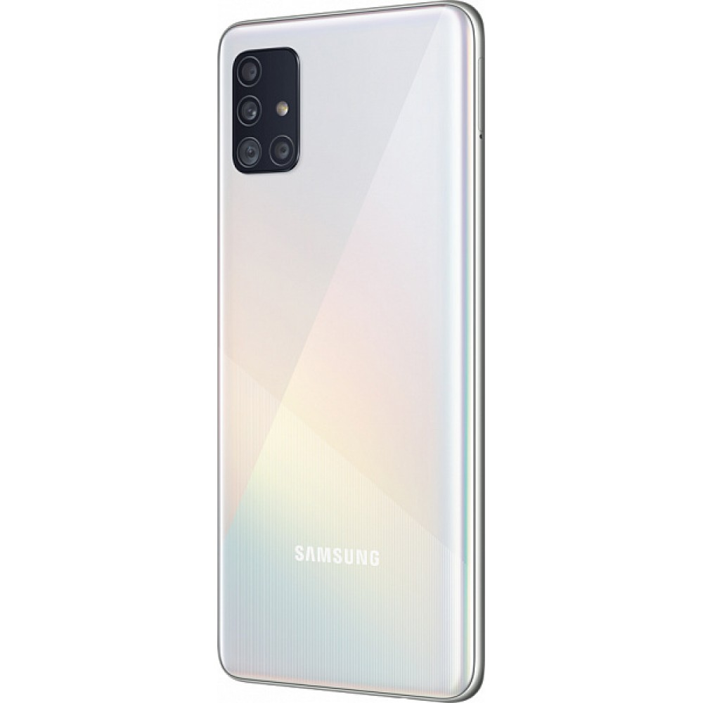 Samsung Galaxy A51 128GB Белый