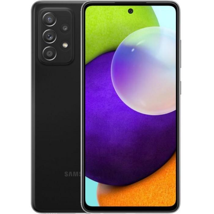 Samsung Galaxy A52 4/128GB Чёрный