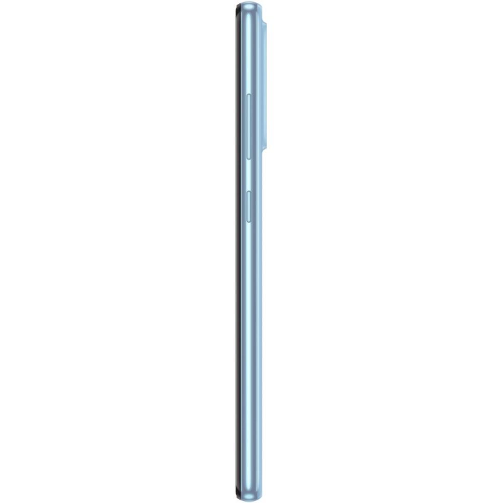 Samsung Galaxy A52 4/128GB Синий