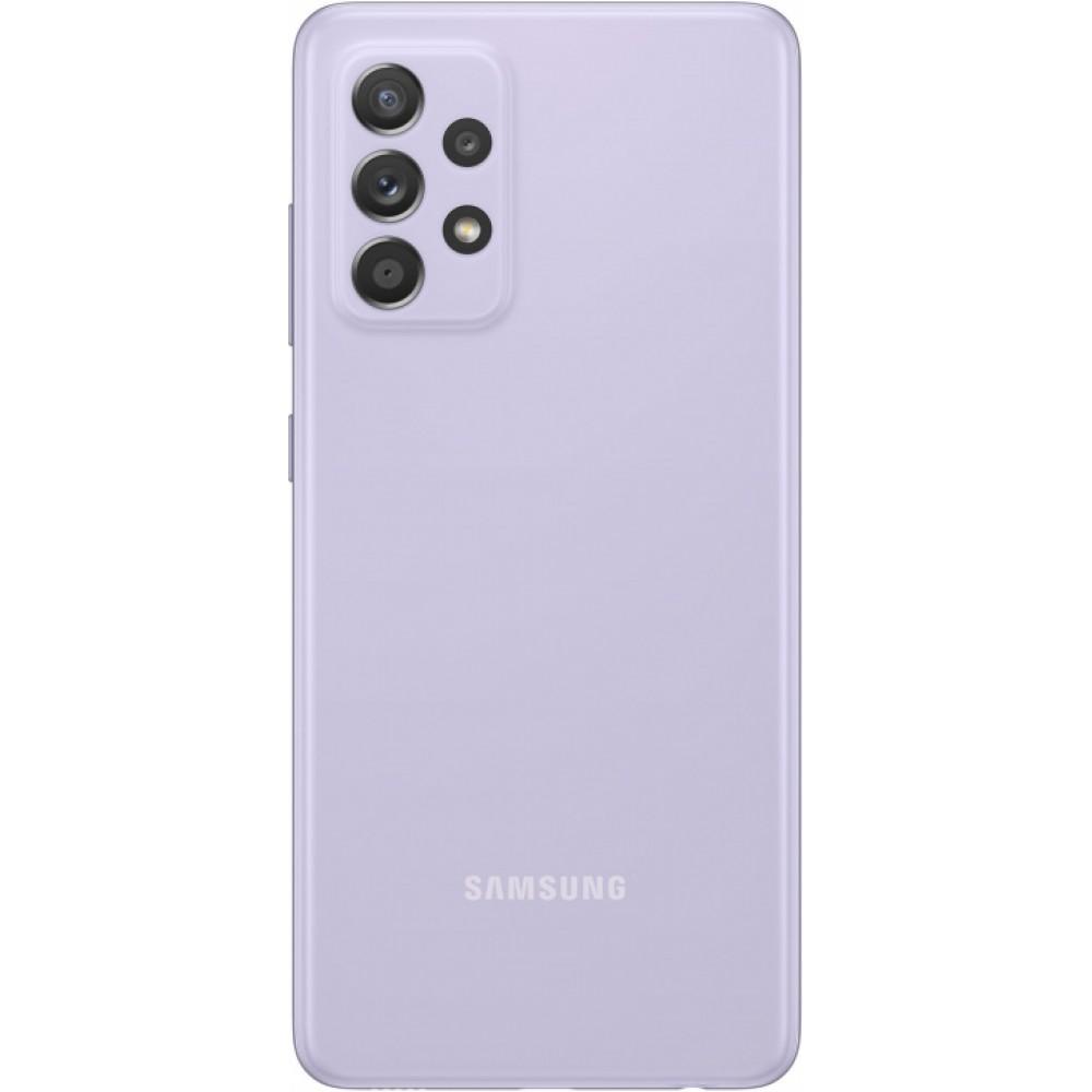 Samsung Galaxy A52 4/128GB Лаванда