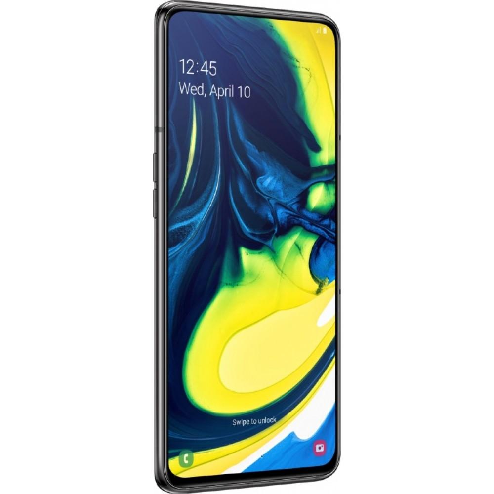Samsung Galaxy A80 8/128GB Чёрный