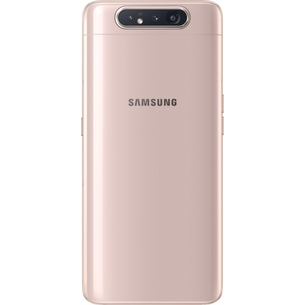 Samsung Galaxy A80 8/128GB Золотой