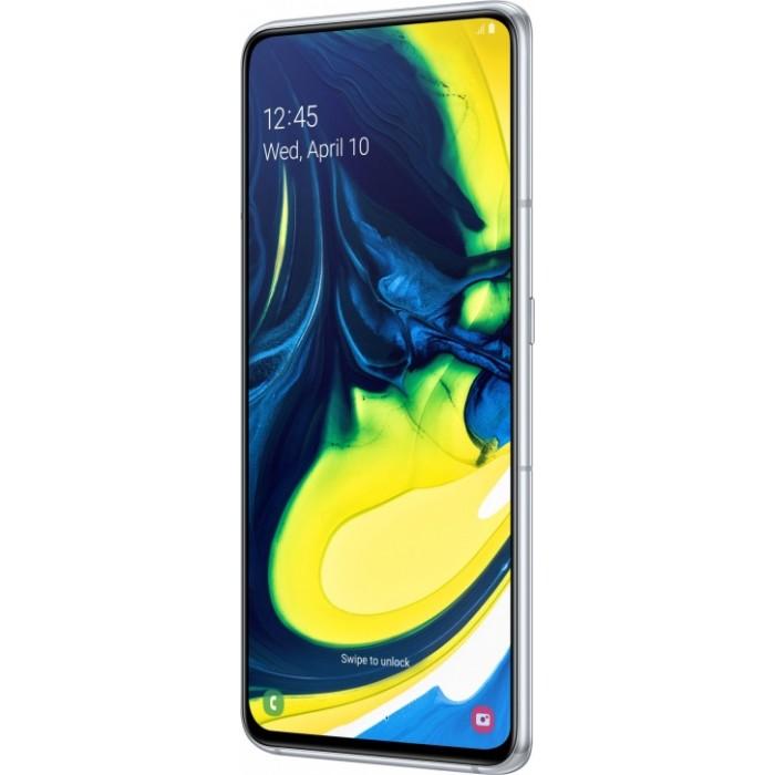 Samsung Galaxy A80 8/128GB Серебряный