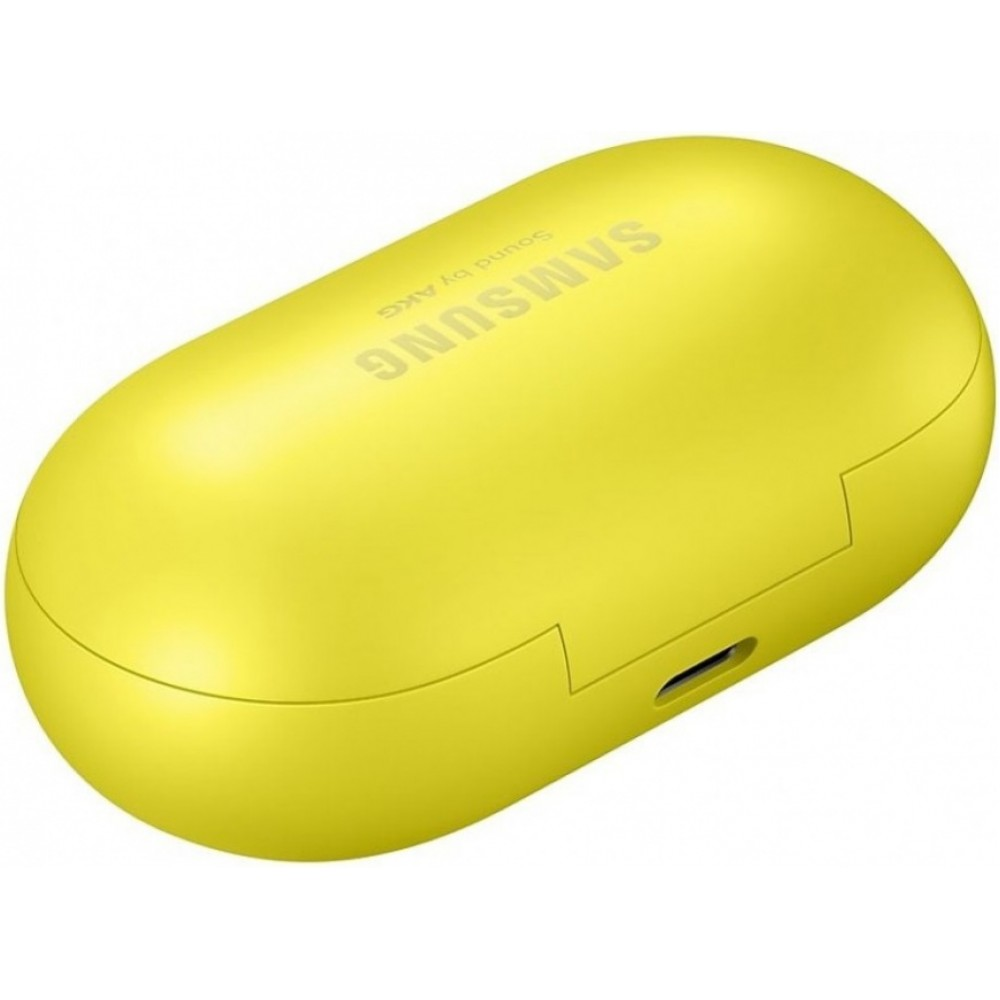Samsung Galaxy Buds, цвет цитрус