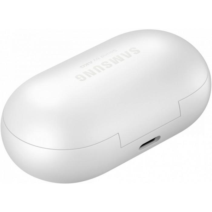 Samsung Galaxy Buds, цвет сливки
