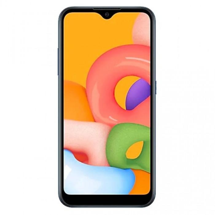 Samsung Galaxy M01 Чёрный